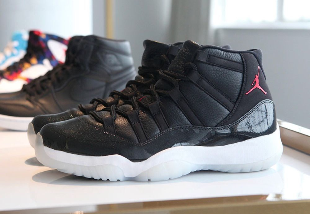 1acb3b87b2293d Nike Air Jordan Retro 11 Space Jam 2016 Size 6y Black Concord 378037 003   fashion  clothing  shoes  accessories  mensshoes  athleticshoes (ebay link)