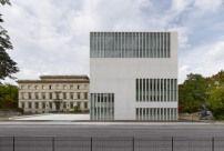 NS-Dokumentationszentrum_Georg Scheel Wetzel_München