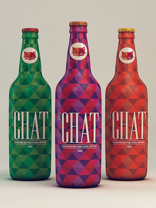 Le Chat-Beer