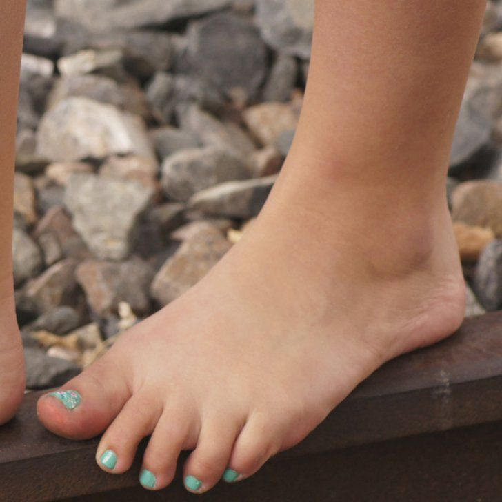 Pin for Later: My Son Wore Nail Polish to School