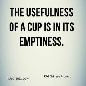 Old Chinese Proverb  Quotes