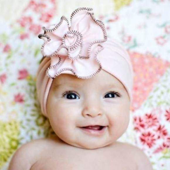 Beautiful Newborn Headbands