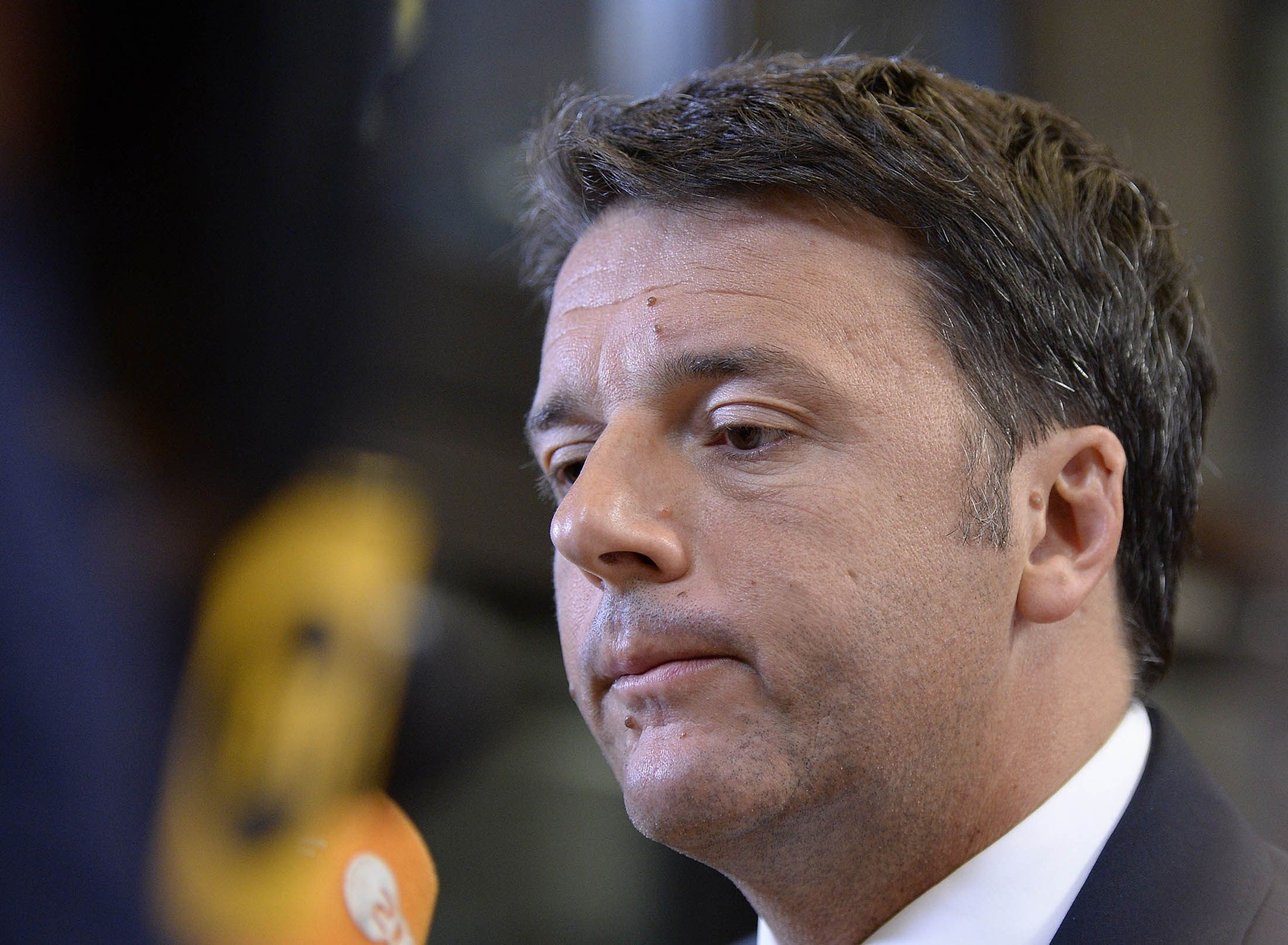 A Prime Minister A Referendum And Italy S Turn To Get Worried