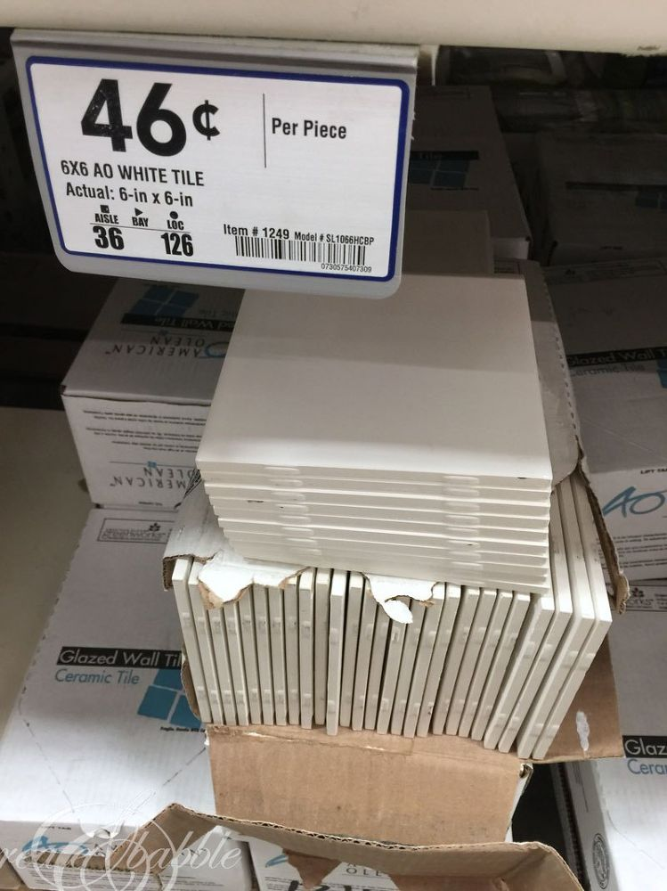 Tile Samples To Pretty Trivets Outdoor Plantings Tile