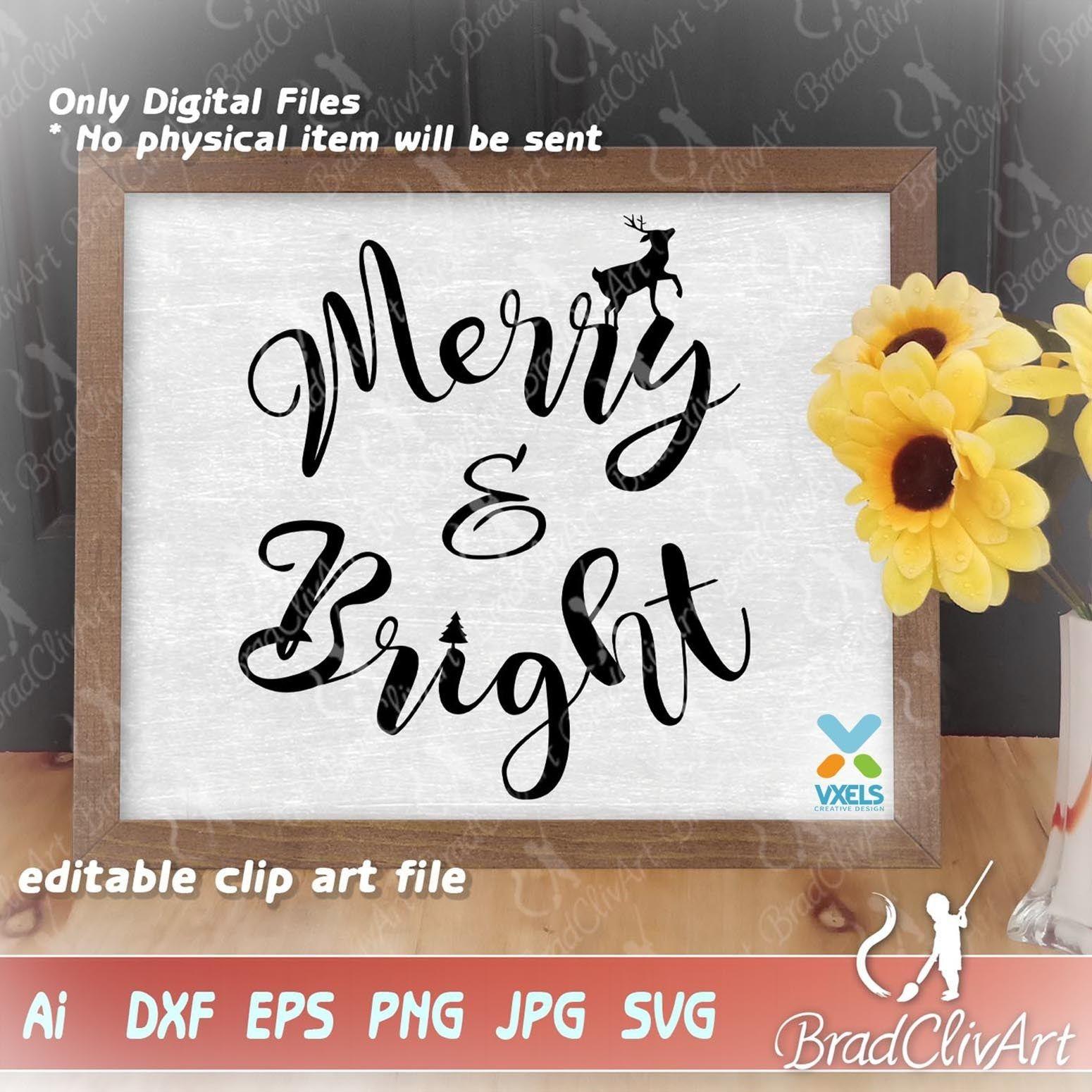 Pin on Christmas Cut File