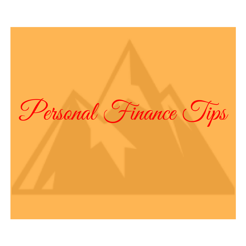 Pin by Summit of Coin on PERSONAL FINANCE TIPS Financial