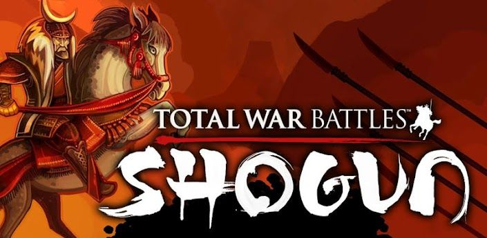 Total War Battles Shogun APK Paid v1 0 2 +Data for Android - Free 4