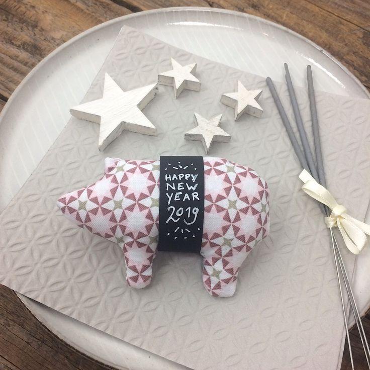 Schweinchen nähen - Gratisanleitung - glutenfreie Rezepte & kreative Ideen