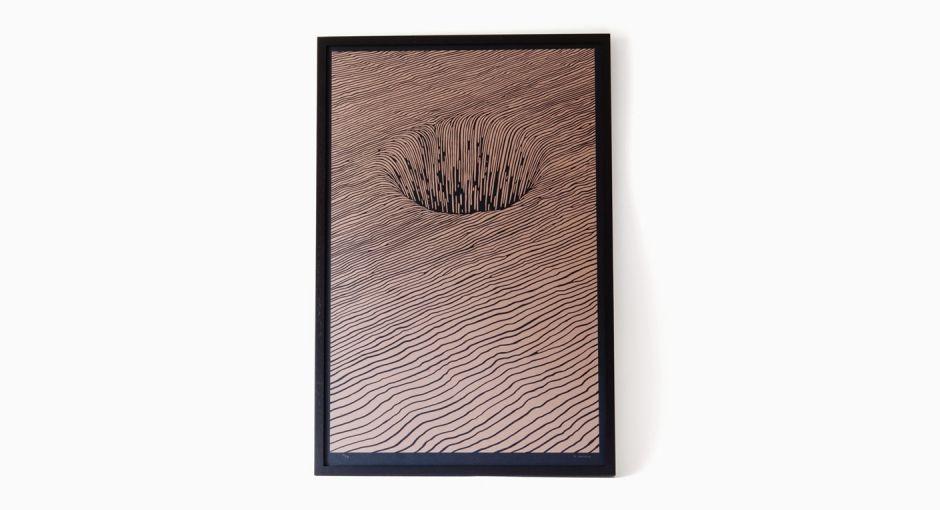 Hole Print