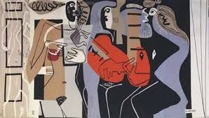 Afbeeldingsresultaat voor le corbusier paintings