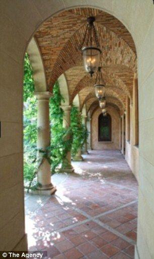 Inside the M estate of man who built Williams-Sonoma empi…