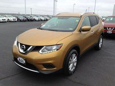 New Nissan Rogue For Sale Nissan Rogue Nissan Nissan Rogue Sv