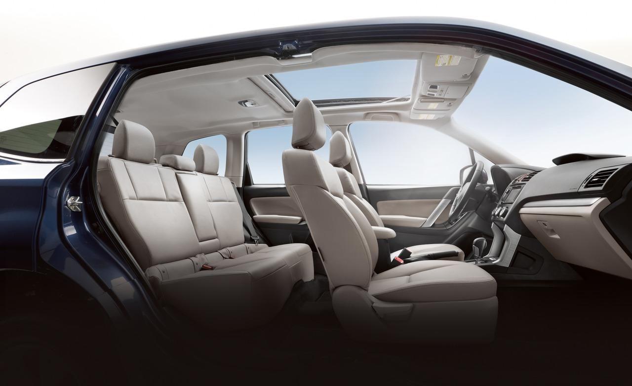 2014 Subaru Forester Entire Interior Products I Love Pinterest Subaru Forester Subaru And