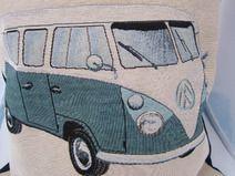 Kissen Bus Oldie Kult