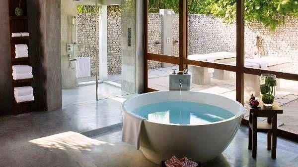 beautiful batroom top 5 most beautiful modern bathrooms - The Most Beautiful Bathroom Designs