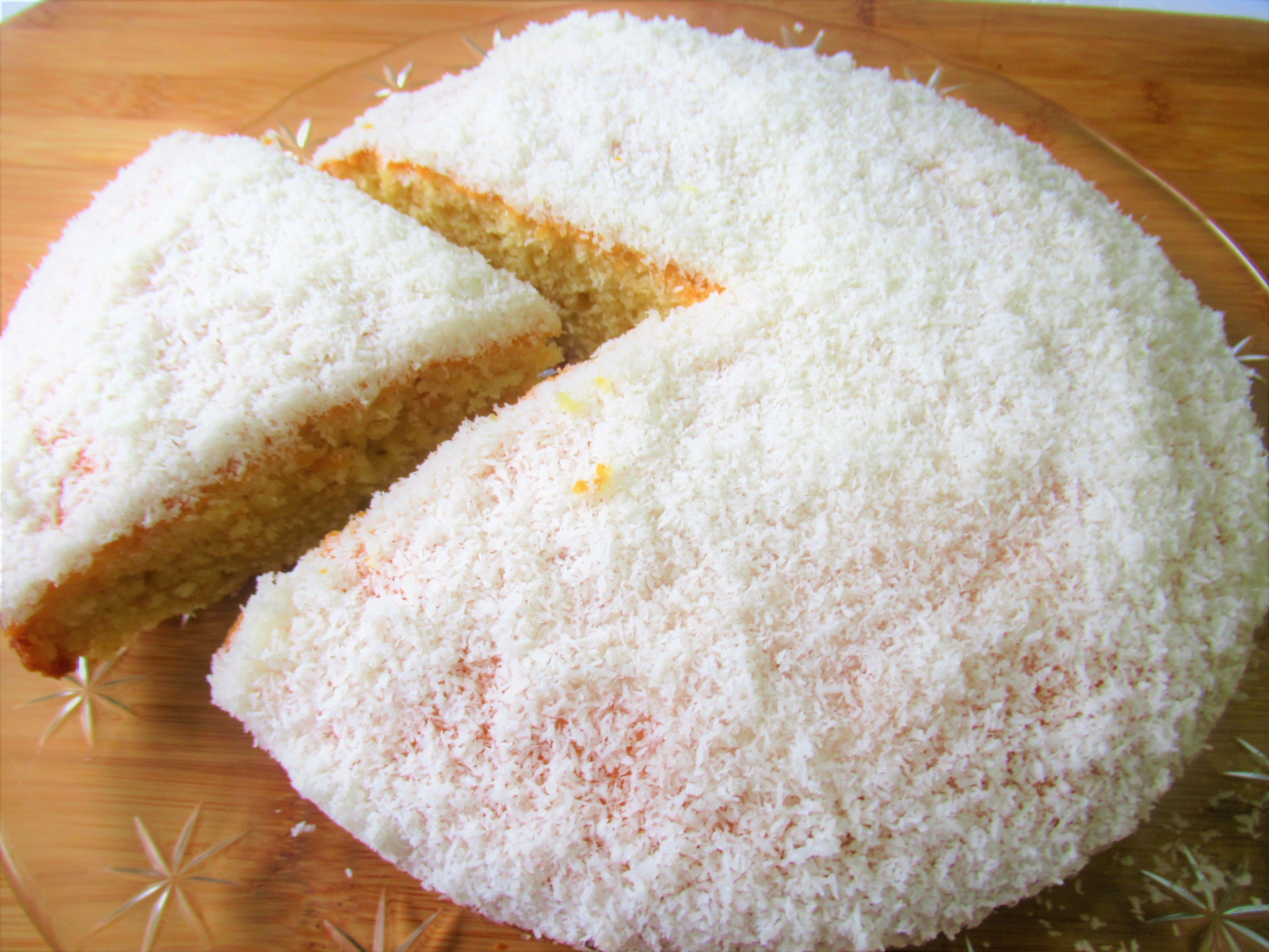 Coconut cake recipe easy dessert httpsyoutubechannel meals forumfinder Choice Image