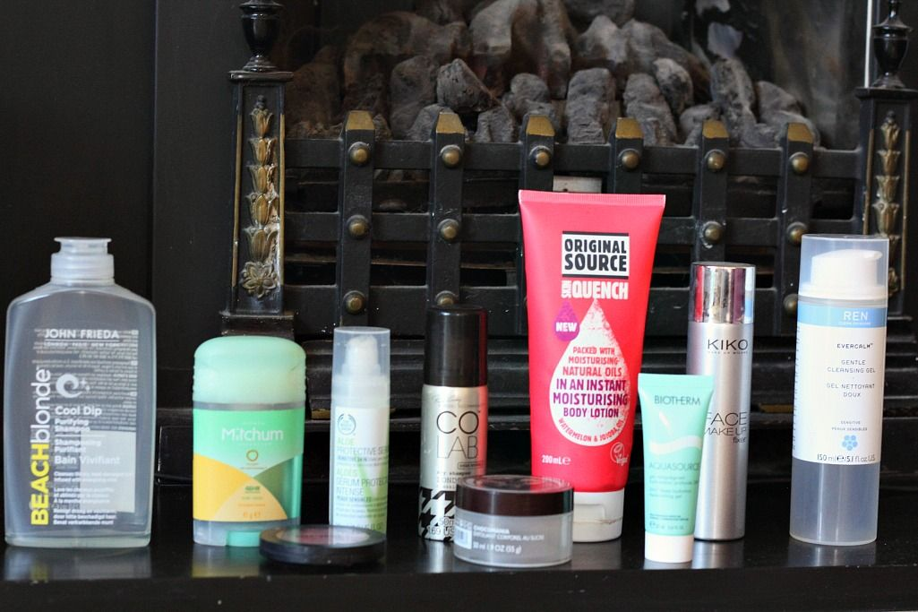 september empties 2015