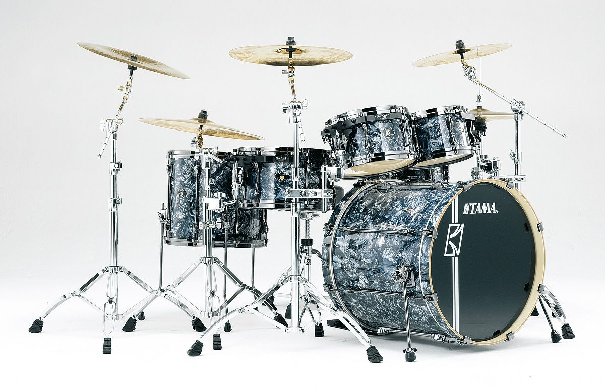 Learnpiano Tama With Images Best Drums Drums Tama