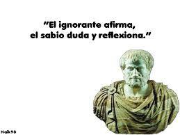 Aristóteles. Entre sus doctrinas más influyentes se encontraban su metafísica y la formalización de la lógica.