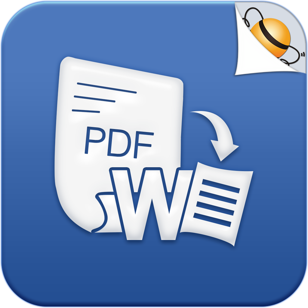 PDF to Word Converter for Mac Convert PDF files to