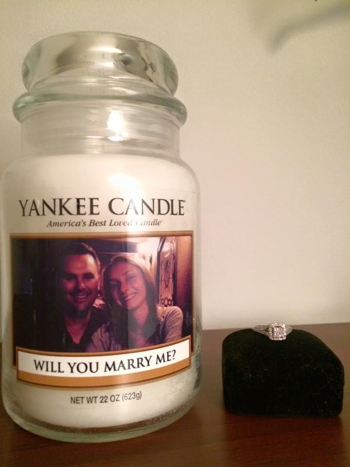 Personalize your own yankee candle today yankeecandle com
