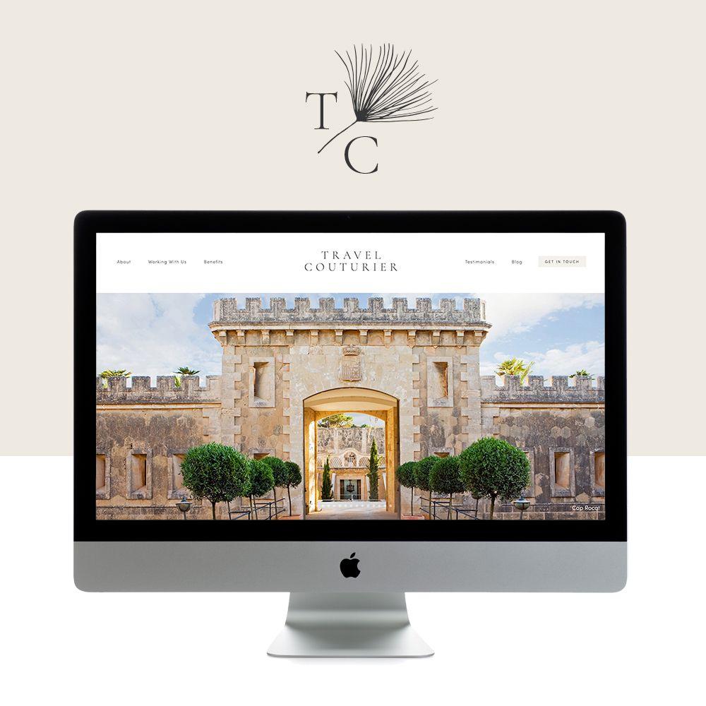 travel couturier is live on squarespace travel website. Black Bedroom Furniture Sets. Home Design Ideas