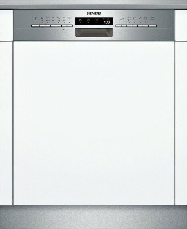 EBay #Sponsored Siemens Spülmaschine Integriert SN536S03ME