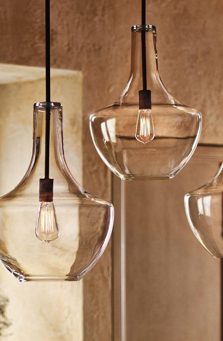 Everly Pendant Kitchen Lighting Fixtures Kitchen Pendants