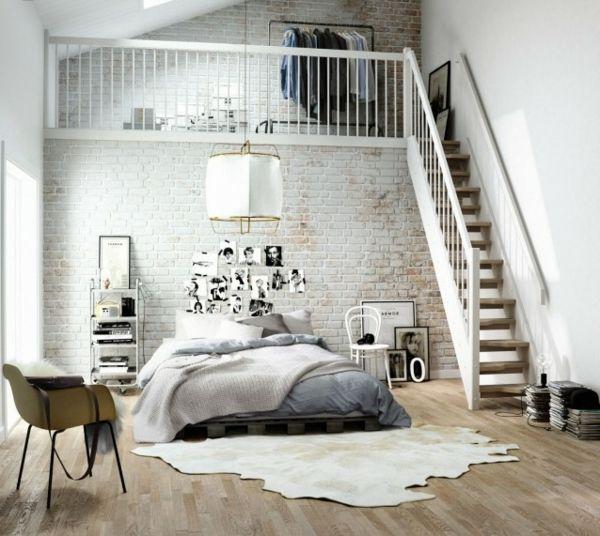 Le tapis de sol pour la chambre à coucher archzine fr