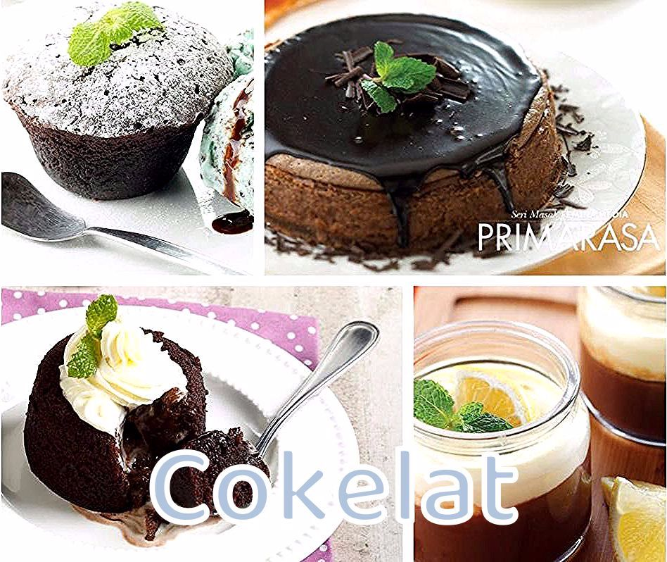 Penggemar Cokelat Wajib Mencoba Semua Resep Hidangan Penutup Berbahan Dasar Cokelat Ada Tripl Triple Chocolate Cheesecake Apple Crumb Cakes Apple Crumble Cake