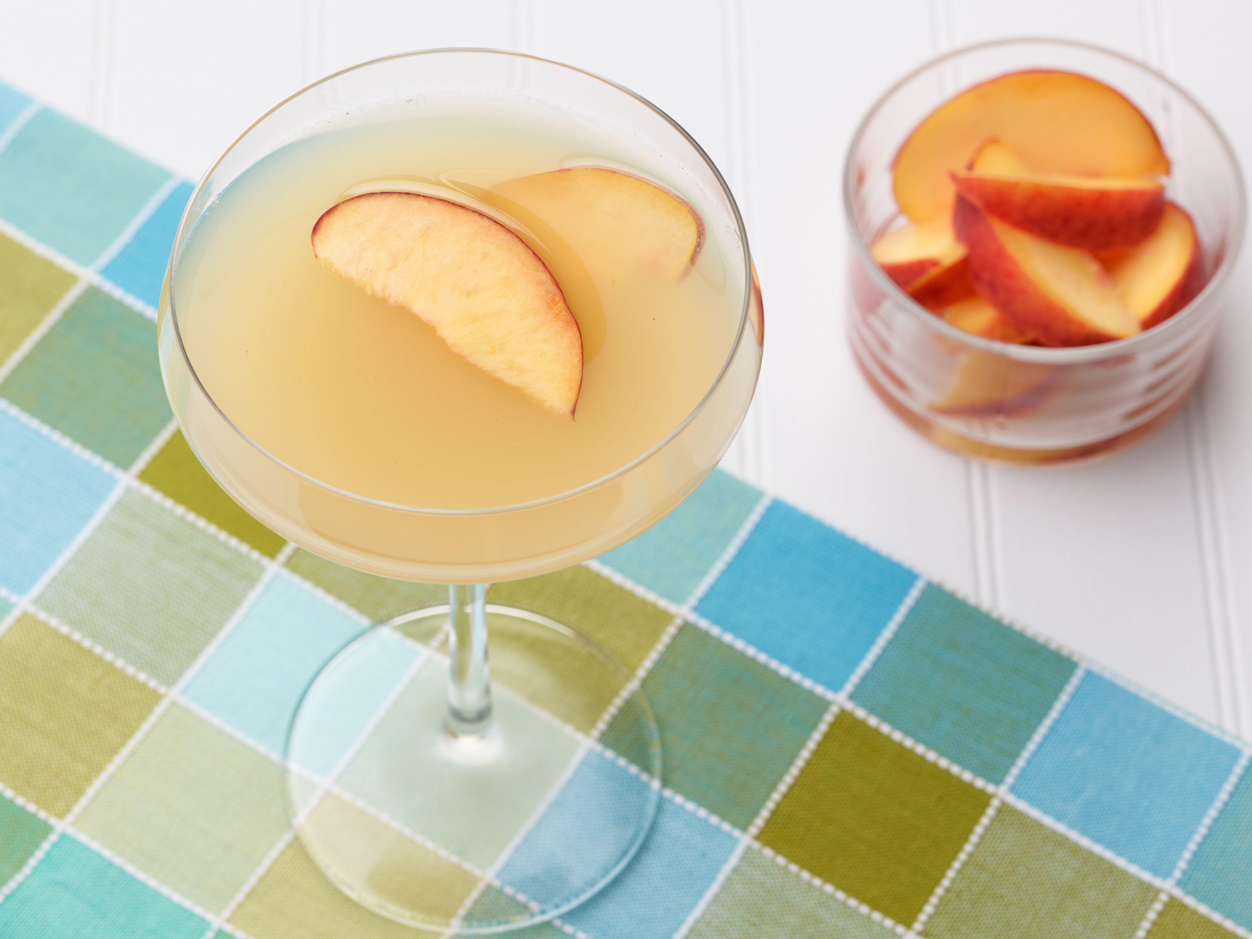 peach martini recipe peach martini martinis and peach