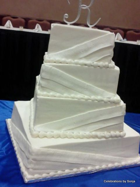 Wedding Cakes Springfield Mo Celebrations By Sonja (165)