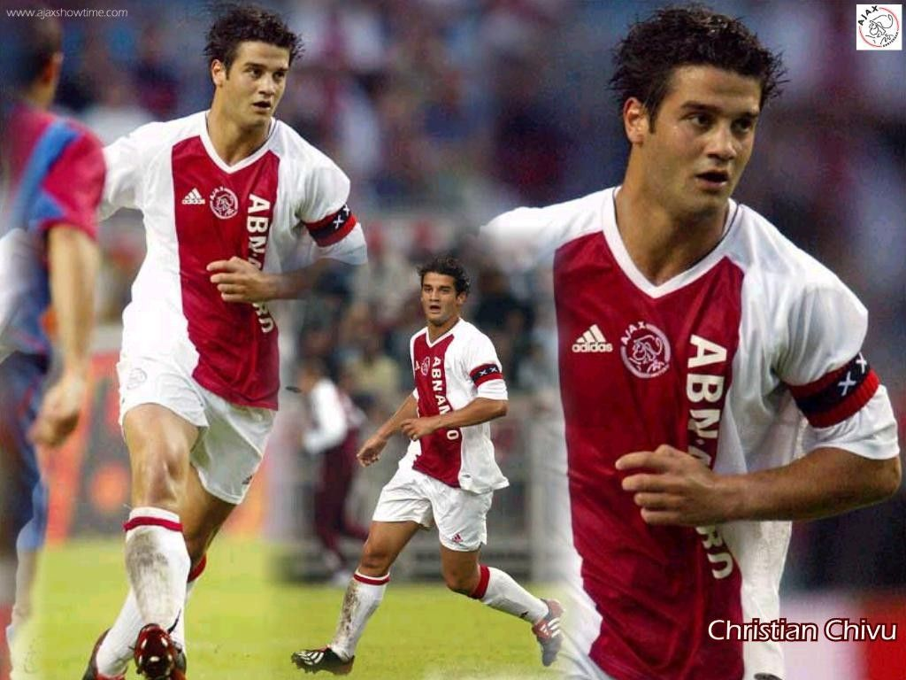 Christian chivu at ajax amsterdam ajax amsterdam christian chivu at ajax amsterdam thecheapjerseys Image collections