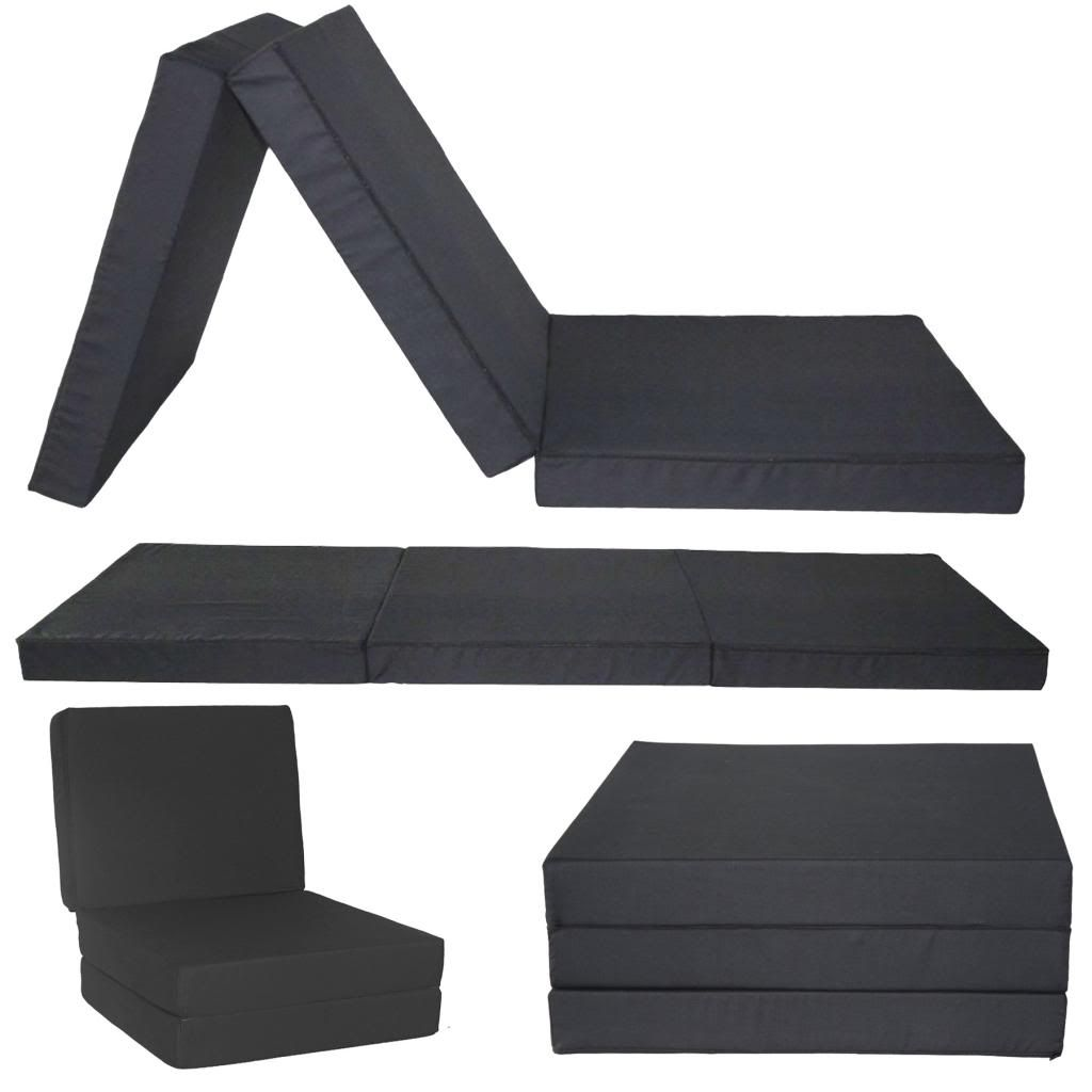 Awesome Fold Out Chair Bed