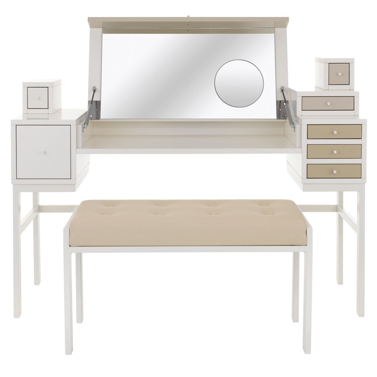 Fab Möbel Eu.fab.com | Collect Make Up Table | Home | Pinterest