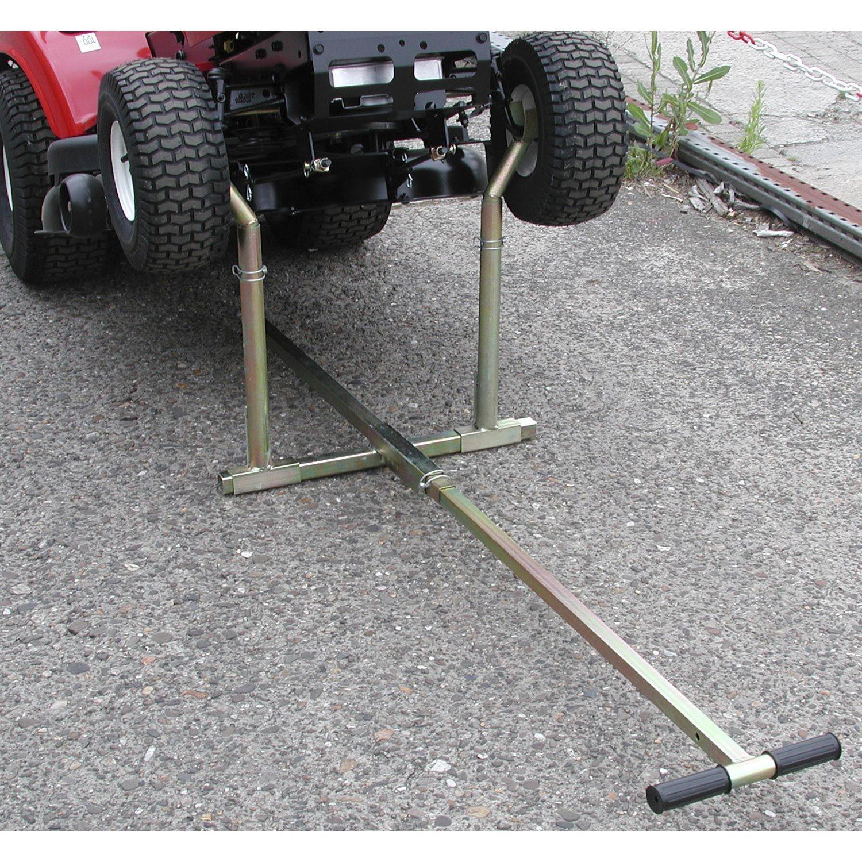 Lève autoportée pour autoportée JARDIN PRATIC Xlift190