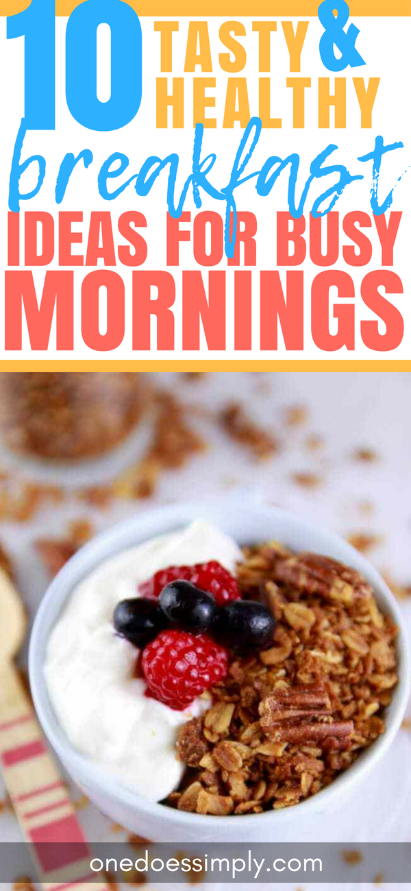 Pin On Easy And Cheap Breakfast Ideas