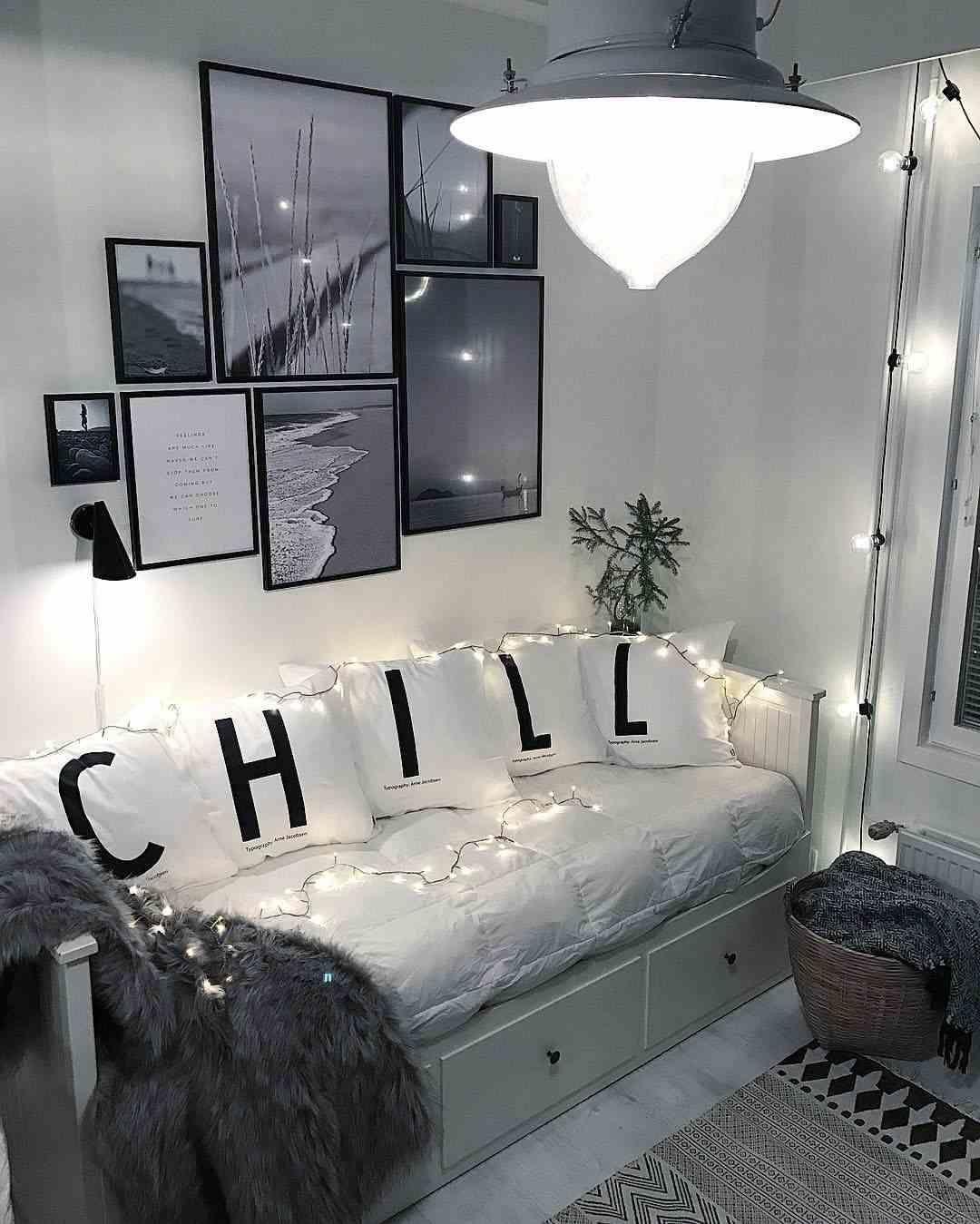 Photo of Tumblr Zimmer Inspiration: 50 tolle Schlafzimmer Deko Ideen für Teenager!