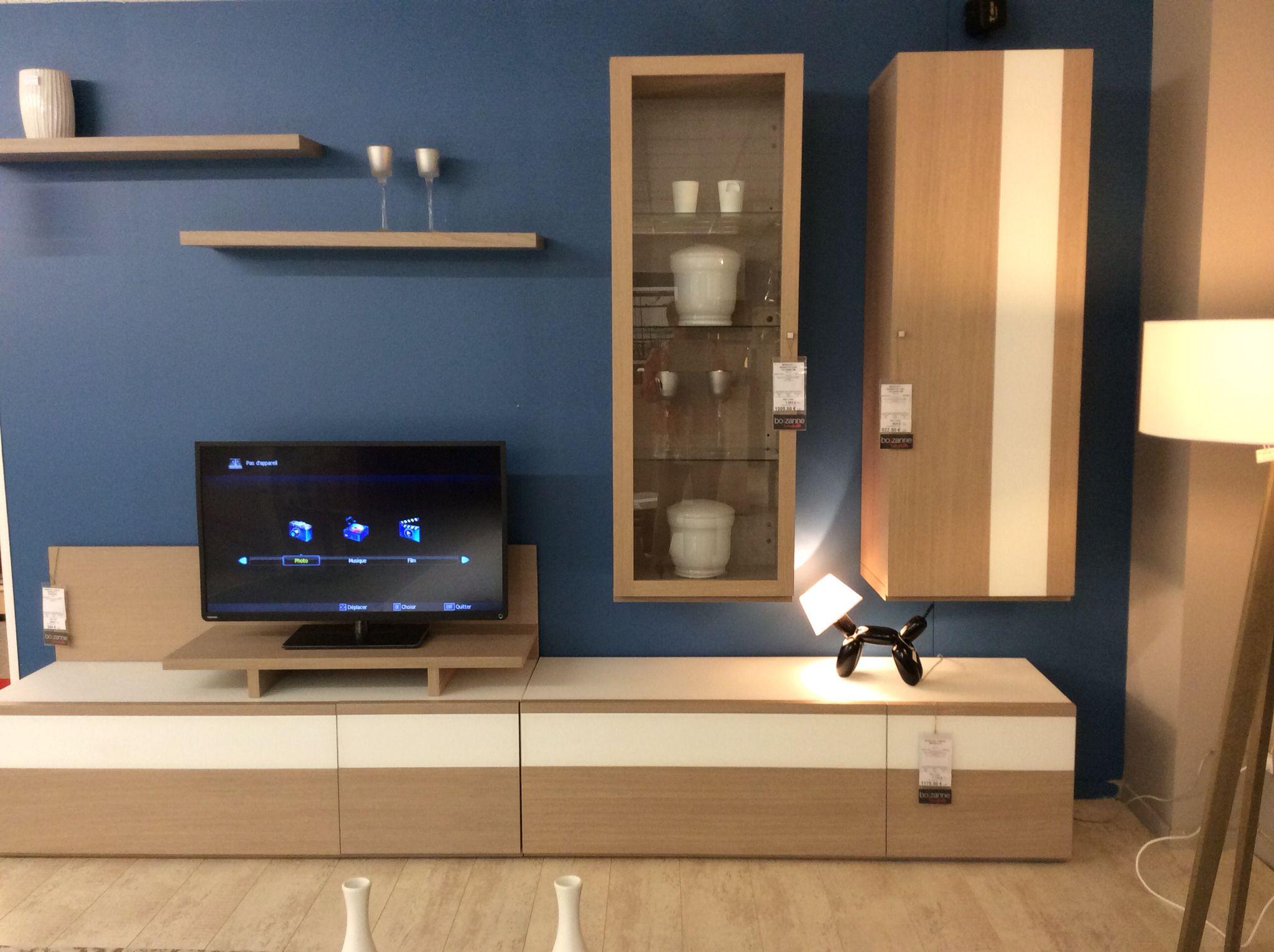 Modul o univers tv meubles ernest m nard fabriqu en bretagne ernest des meubles n s en - Meuble ernest menard occasion ...
