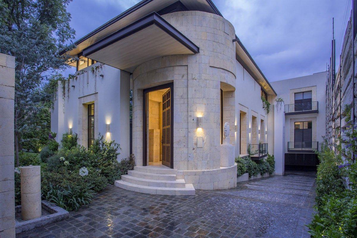 Residencial artigas arquitectos home decor pinterest - Arquitectos casas modernas ...