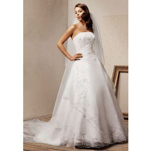 Monique Luo Wedding Gowns Clothing Dresses Dress And Onewed