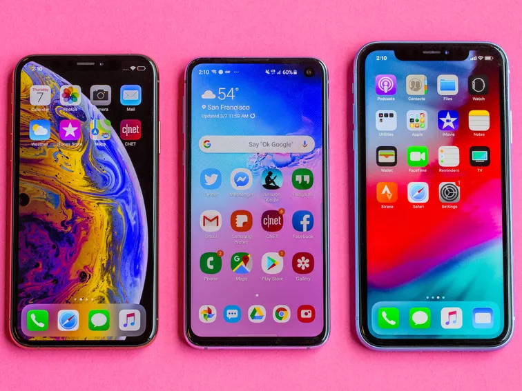 Cyber Monday 2019 Best Phone Deals Save Hundreds On Iphone Samsung Pixel And Oneplus Tuesday Update Best Phone Deals Iphone Iphone Upgrade