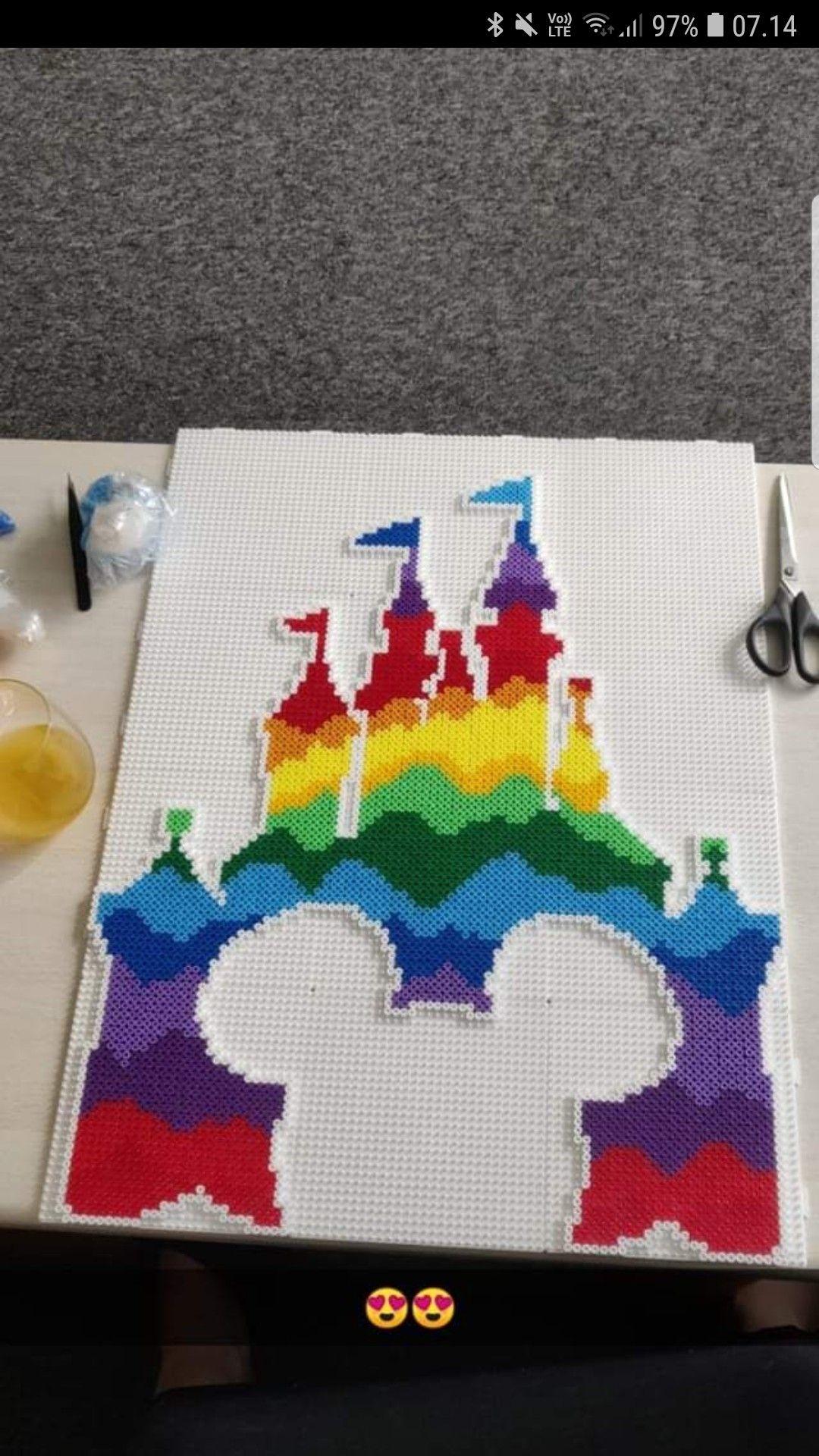 Hama Disney Prinzessinnen Spielwaren Kroll In Ganserndorf 10