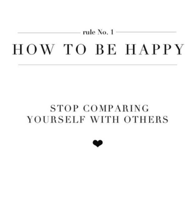 How To Be Happy | Fab Inspiration Monday's.