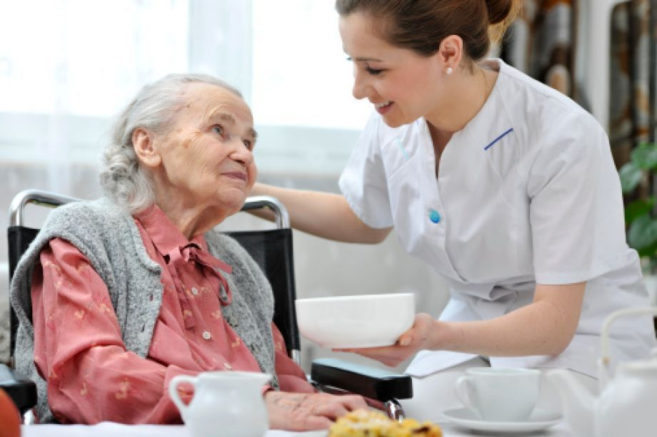 Elder Law Moving to a nursing home? Ask about ratio of
