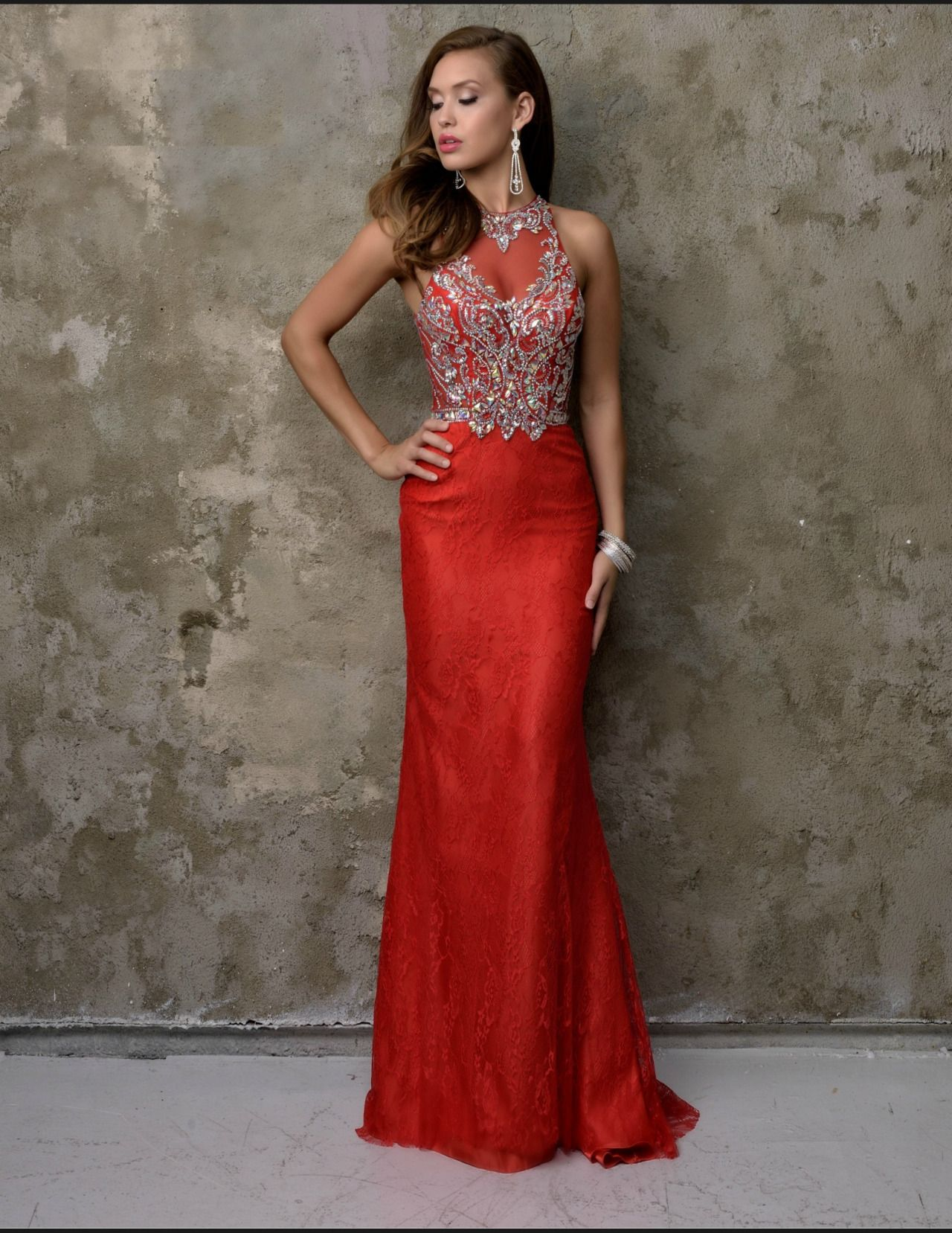 Nina canacci prom style one shoulder pinterest prom