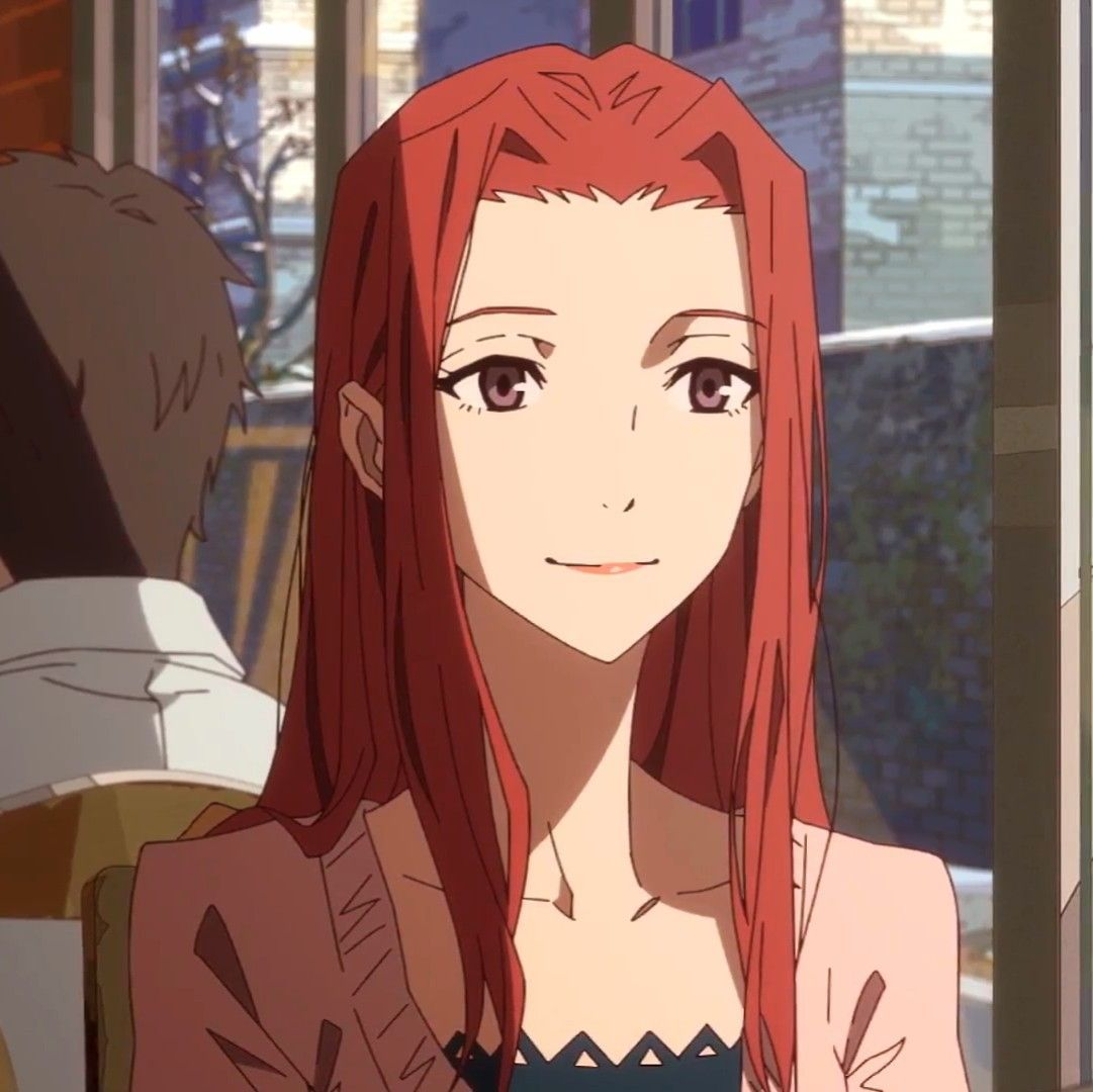 Moore Cynthia (Great Pretender) em 2020 Anime