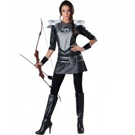 CostumeBox.com.au Midnight Huntress Womens Costume AU$49.99