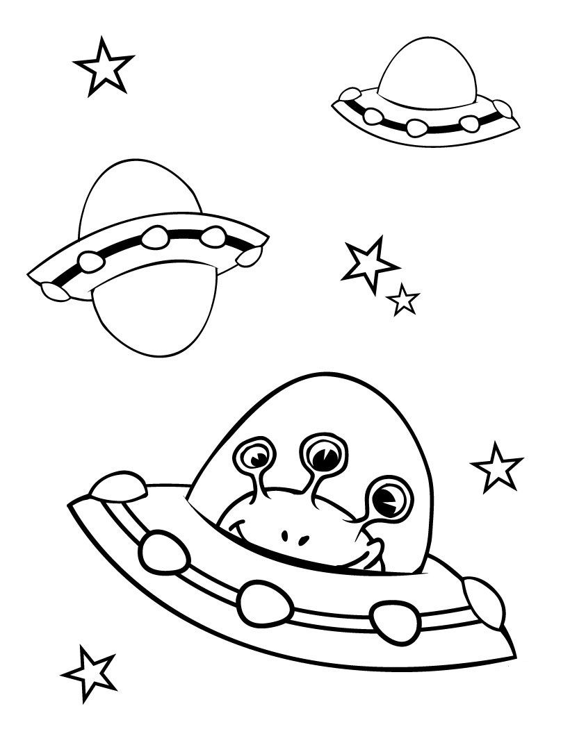 Free Printable Alien Coloring Pages For Kids Space Coloring Pages Free Coloring Pages Coloring Pages For Kids