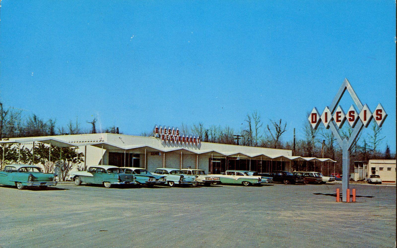 Diesi S Restaurant Baton Rouge Louisiana Baton Rouge Cool Restaurant Restaurant